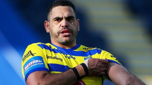 Greg Inglis secures return to rugby league in Australia after Warrington Super League stint