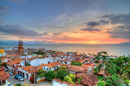 72 Hours in Puerto Vallarta: Tequila, Taco Tours + Hidden Beach