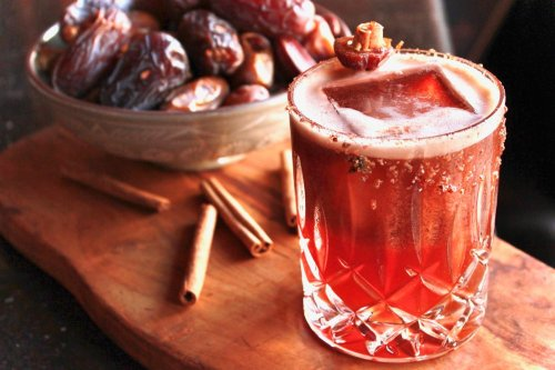5 Fall Cocktails to Spike Your Seasonal Spirit