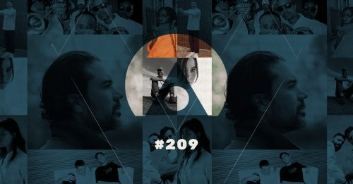 808 Radio #209 / Matthew Dear, Depaart, Anz… / CMM Radio – 10/4/2021