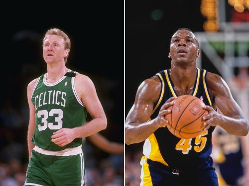 The Last Battle: Larry, Chuck, and the 1991 Celtics-Pacers playoff classic