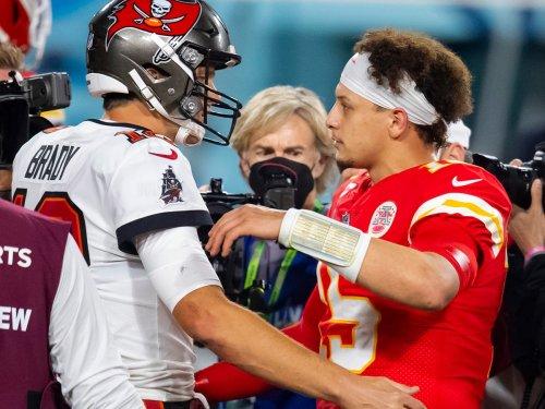 Scott Zolak reveals his top-5 NFL quarterbacks for 2021