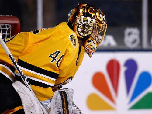 Bruins president Cam Neely discusses Tuukka Rask's uncertain future on Toucher & Rich