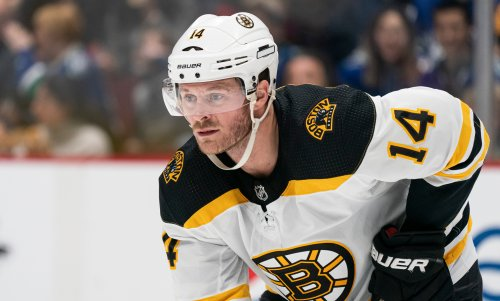 Chris Wagner opens up about anxiety issues during 2021 season