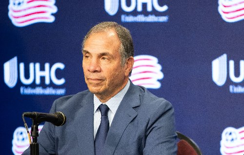 Bruce Arena confident that Revs have everything in place to be a better team in 2021