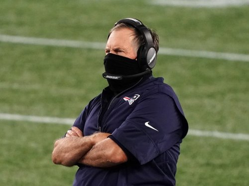 Bill Belichick outlines potential Patriots draft strategy