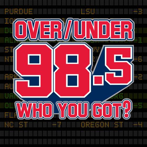 Patriots Win Total & Floyd/Logan Paul Fight - 5/8/2021 - Hour 2