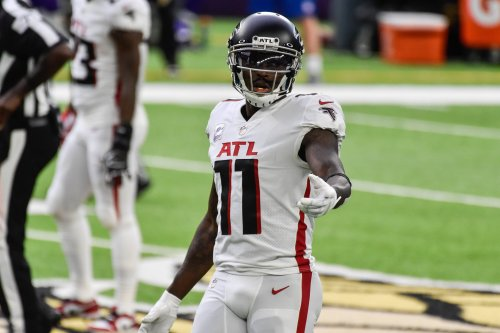 Julio Jones hints trade is coming, suggests where he wants ...
