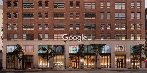 Google Store Chelsea opens on Thursday, June 17 - 9to5Google