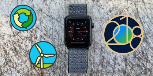 Next Apple Watch Activity Challenge set for Earth Day, 30 minute workout will unlock eco-friendly animated sticker pack - 9to5Mac
