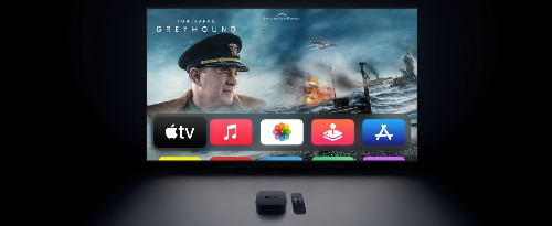 Apple releases first-ever tvOS user interface design kit for Sketch - 9to5Mac