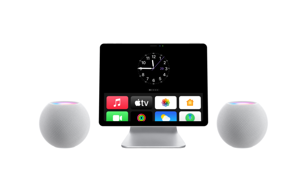 HomePod  - cover
