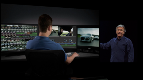 OS X 10.9.3 causing more headaches for Mac Pro users: external monitors getting disabled