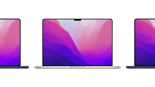 Concept: Here's what the new MacBook Pro could look like if even the wildest the rumors pan out