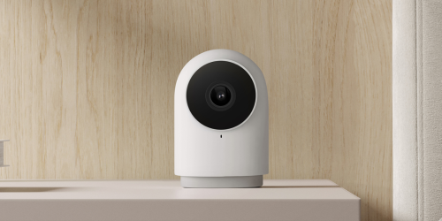 Aqara camera is a Aqara hub and uses HomeKit Secure Video - 9to5Mac