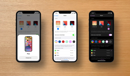 Concept: How Apple could expand iPhone customization beyond widgets with iOS 15 - 9to5Mac