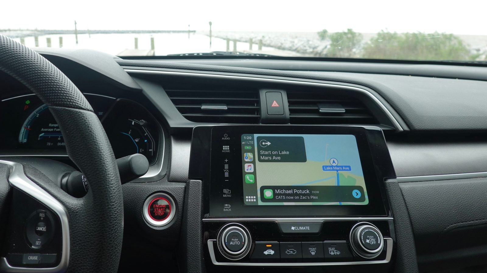 Photo of [Update: 1 year later] Review: This adapter turns standard CarPlay into Wireless CarPlay, and somehow it actually works – 9to5Mac