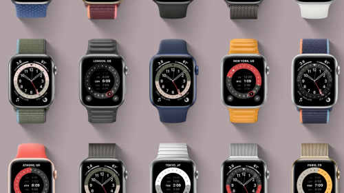 Here's which Apple Watches support new watchOS 7 faces - 9to5Mac