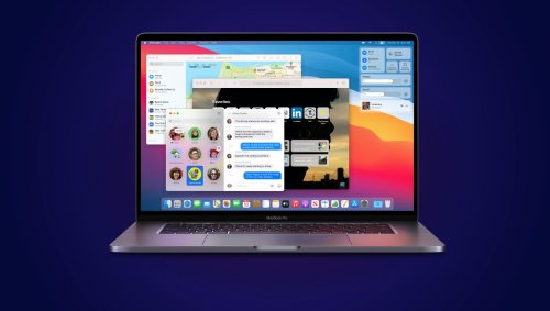 Apple releases macOS 11.1 beta 2 for developers with bug fixes and new boot options - 9to5Mac