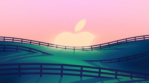 APPLE MACOS + iOS cover image