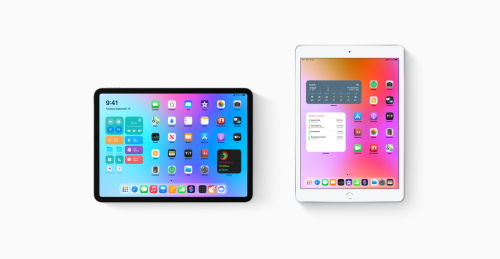 Concept: Ways Apple could improve widgets, multitasking, and more with iPadOS 15 - 9to5Mac