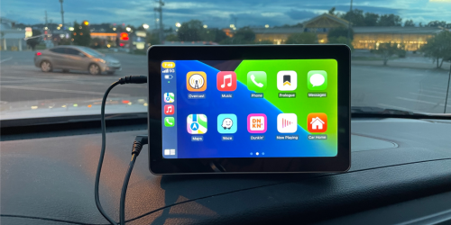 Review: Bring CarPlay to any car with Intellidash Pro, no installation required