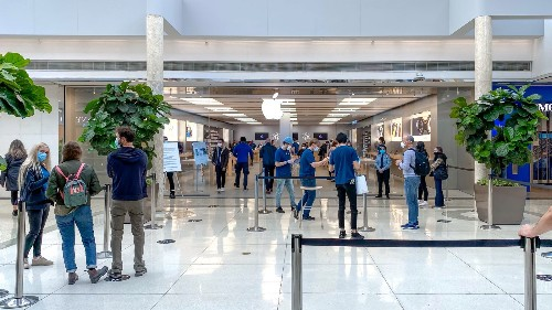 Apple Oakridge Centre will permanently close exactly 11 years after opening - 9to5Mac
