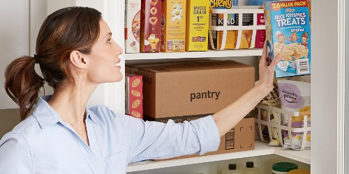 Amazon closes Prime Pantry after six years - 9to5Toys