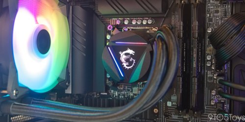 MSI Aegis RS 11 review: RTX 3080 + 11th Gen. i7 delivers an insane gaming experience