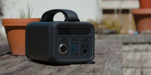 Bring Anker's Powerhouse 200 on upcoming camping trips at a low of $170 (Save $60)
