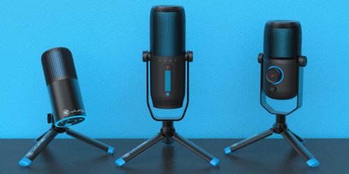 JLab's 2021 USB-C mics hit Amazon all-time low starting from $29.50 (Reg. up to $150) - 9to5Toys