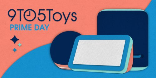 Best Prime Day 2021 deals: Save on Amazon, Apple, more - 9to5Toys