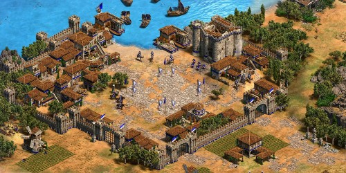 New Age of Empires II expansion keeps 21-year-old game alive - 9to5Toys