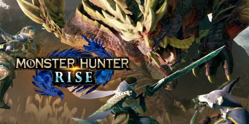 Today's best game deals: Monster Hunter Rise $34, PS + Xbox Halloween sales 80% off, more