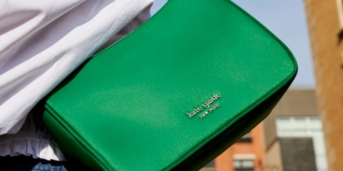 Kate Spade Surprise Sale cuts up to 75% off summer handbags, wallets, shoes, more - 9to5Toys