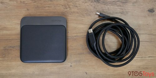 Review: Nomad's all-new Base Station Mini delivers 15W speeds and an elegant design - 9to5Mac