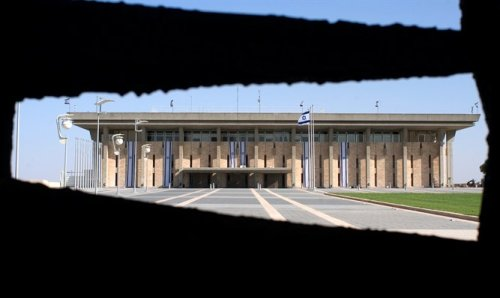 Israel an Apartheid State? Look at the new government