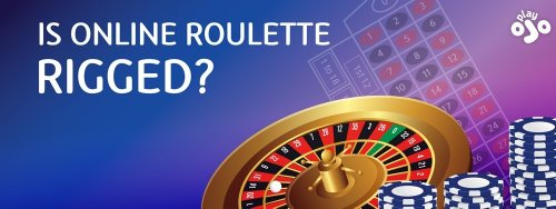 Are Online Roulette Games Actually Fair Or Rigged? - Aa Alien Blogs