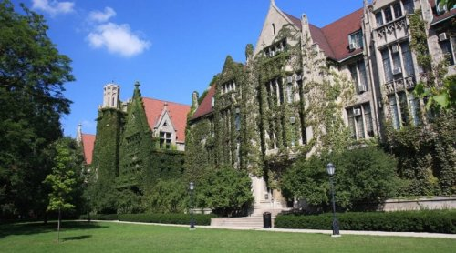 The University of Chicago, Urban Renewal, and the Black Community