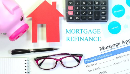 Should You Refinance Your Mortgage Just Before Retirement?