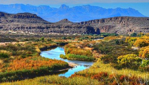 Big Bend National Park Visitor's Guide