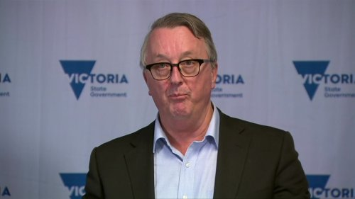 'We are not there yet': Victoria records three new local cases as virus detected in wastewater