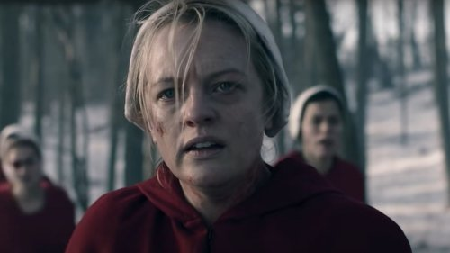 The Handmaid's Tale copped a flogging and other Emmys storylines you might have missed