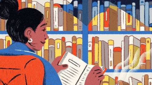 'I will read it till the end of time': These are the books the world's best authors re-read