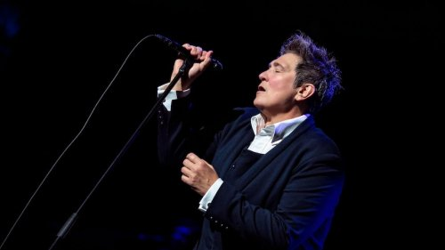 'I think I may be finished': k.d. lang is ready to move on, but are we?
