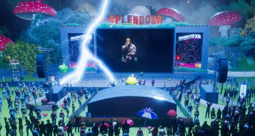 Splendour XR: A much-needed lockdown event but an uneven festival experience