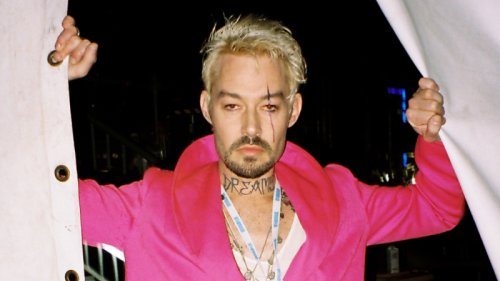 'You don't need to see it live': Daniel Johns says he will never perform again