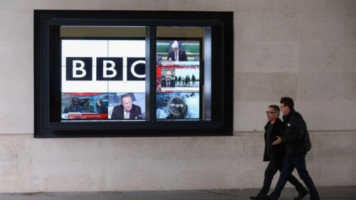 The war against the BBC