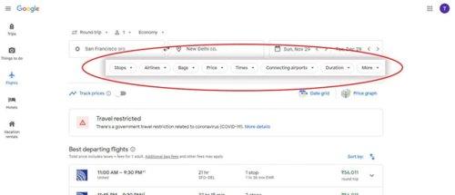Google Flights | Voos Google Brasil Passagem Barata Fly | ABCADDA.com