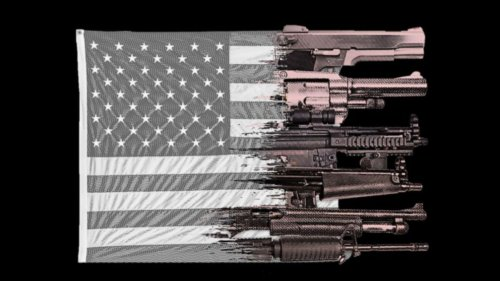 America has a gun violence problem. What do we do about it?